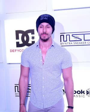 Tiger Shroff - In Pics: Myntra Sneaker Club Organise Pub Crawl | 1541279