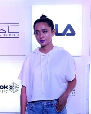 Sayani Gupta - In Pics: Myntra Sneaker Club Organise Pub Crawl