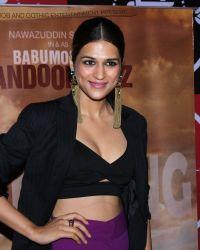 Shraddha Das - In Pics: Success Party Of Film Babumoshai Bandookbaaz