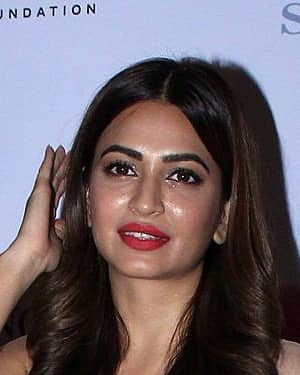 In Pics: Kriti Kharbanda at Preview Of Payal Singhals Collection   Picture 1525256