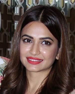 In Pics: Kriti Kharbanda at Preview Of Payal Singhals Collection   Picture 1525261