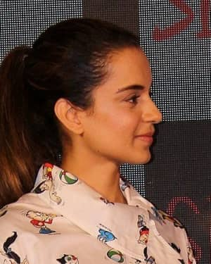 In Pics: Song Launch Of Film Simran With Kangana Ranaut | Picture 1525239