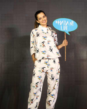In Pics: Song Launch Of Film Simran With Kangana Ranaut | Picture 1525243