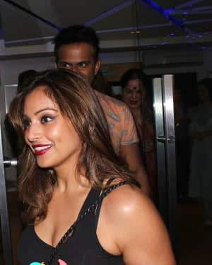 Bipasha Basu - In Pics: Special Screening Of Web Series 'Yo Ke Hua Bro'