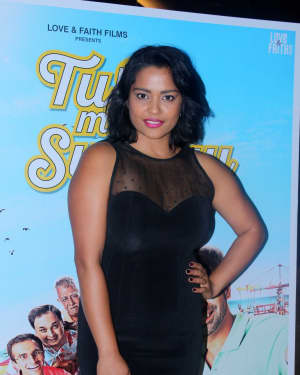 Shahana Goswami - In Pics: Trailer Launch Of Film Tu Hai Mera Sunday