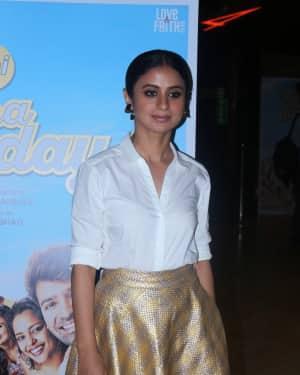 Rasika Duggal - In Pics: Trailer Launch Of Film Tu Hai Mera Sunday | Picture 1526068