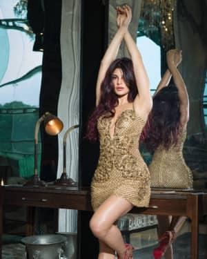Jacqueline Fernandez in Femina Magazine September 2017 Issue Photoshoot   Picture 1526101