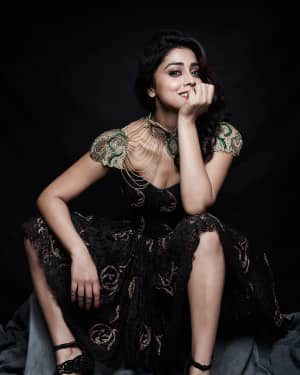 Annaika Lookbook with Shriya Saran