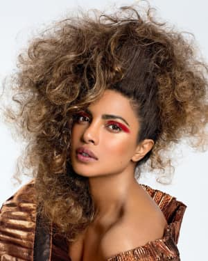 Priyanka Chopra Latest Magazine Photoshoot | Picture 1526142