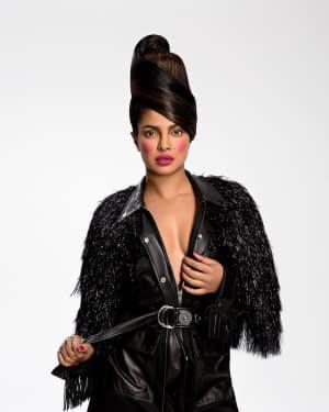 Priyanka Chopra Latest Magazine Photoshoot | Picture 1526140