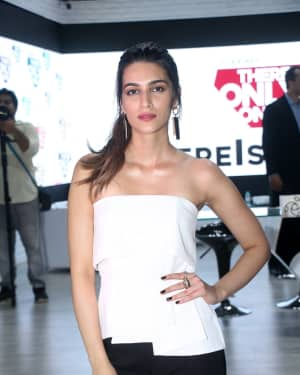Kriti Sanon - In Pics: Celebration Of Jockey 141 Years Legacy There's Only One