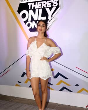 Rhea Chakraborty - In Pics: Celebration Of Jockey 141 Years Legacy There's Only One | Picture 1526293