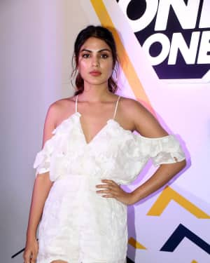 Rhea Chakraborty - In Pics: Celebration Of Jockey 141 Years Legacy There's Only One | Picture 1526292