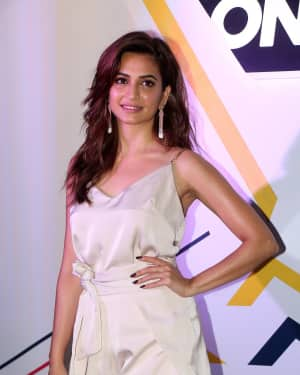 Kriti Kharbanda - In Pics: Celebration Of Jockey 141 Years Legacy There's Only One | Picture 1526290