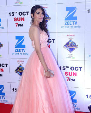 In Pics: Red Carpet Of The Grand Celebration Of Zee Rishtey Awards 2017