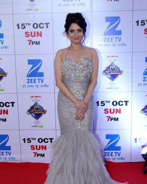 Ankita Lokhande - In Pics: Red Carpet Of The Grand Celebration Of Zee Rishtey Awards 2017 | Picture 1526990