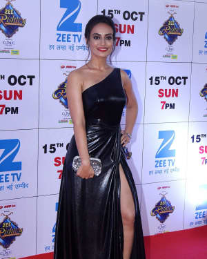 Surbhi Jyoti - In Pics: Red Carpet Of The Grand Celebration Of Zee Rishtey Awards 2017 | Picture 1526965