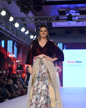 In Pics: Udita Goswami Spotted At Bombay Times Fashion Week 2017 | Picture 1526881