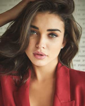 Amy Jackson for FHM India September 2017 Photoshoot | 1527424