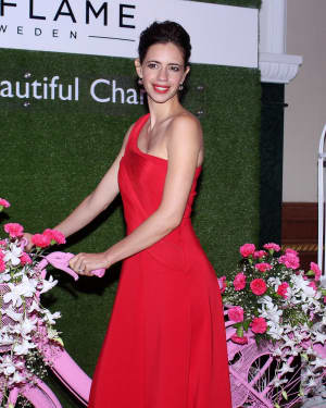In Pics: Kalki Koechlin Announced as Brand Ambassador Of Oriflame | Picture 1527379