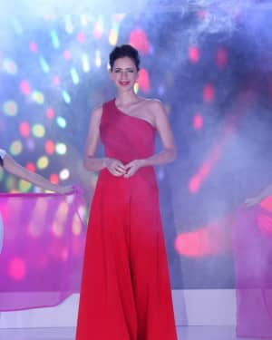 In Pics: Kalki Koechlin Announced as Brand Ambassador Of Oriflame | Picture 1527373