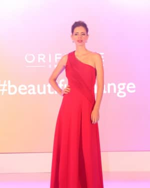 In Pics: Kalki Koechlin Announced as Brand Ambassador Of Oriflame | Picture 1527375