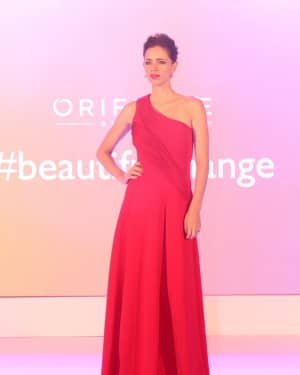 In Pics: Kalki Koechlin Announced as Brand Ambassador Of Oriflame | Picture 1527376