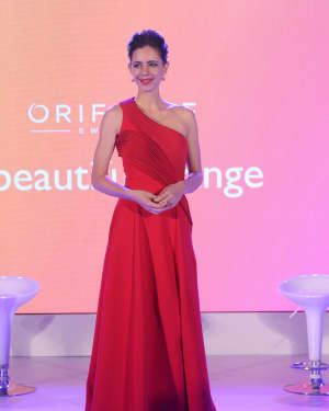 In Pics: Kalki Koechlin Announced as Brand Ambassador Of Oriflame | Picture 1527377