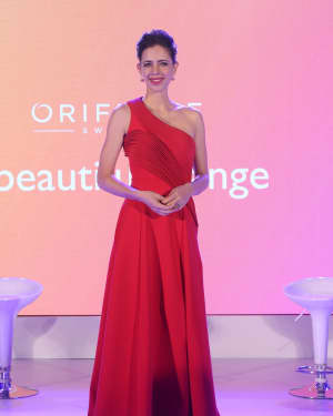 In Pics: Kalki Koechlin Announced as Brand Ambassador Of Oriflame | Picture 1527378