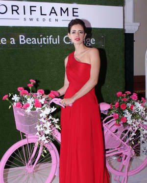 In Pics: Kalki Koechlin Announced as Brand Ambassador Of Oriflame | Picture 1527381