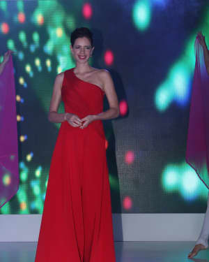 In Pics: Kalki Koechlin Announced as Brand Ambassador Of Oriflame | Picture 1527374