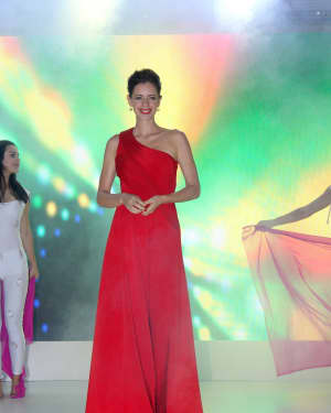 In Pics: Kalki Koechlin Announced as Brand Ambassador Of Oriflame | Picture 1527371