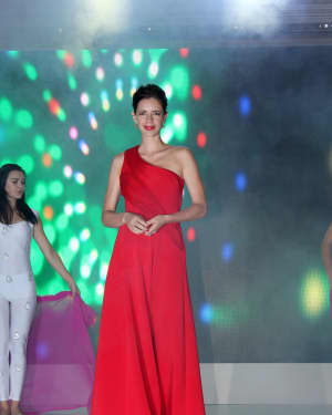 In Pics: Kalki Koechlin Announced as Brand Ambassador Of Oriflame | Picture 1527372