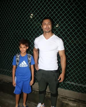 In Pics: Opening Ceremony of The Roots Premier League With Vidyut Jammwal and Dino Morea
