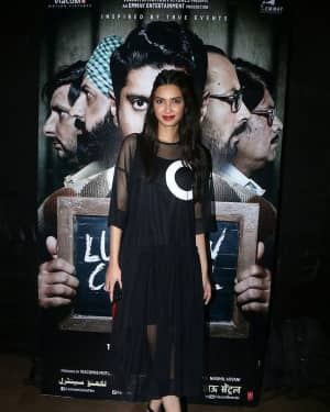 Diana Penty - In Pics: Special Screening Of Film Lucknow Central | Picture 1527443