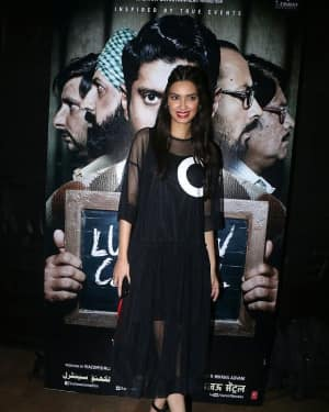 Diana Penty - In Pics: Special Screening Of Film Lucknow Central | Picture 1527446