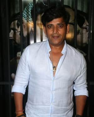Ravi Kishan - In Pics: Special Screening Of Film Lucknow Central