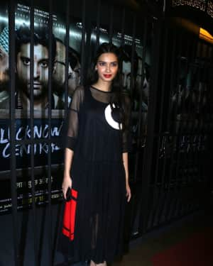 Diana Penty - In Pics: Special Screening Of Film Lucknow Central | Picture 1527434