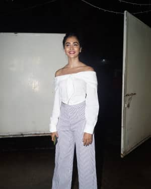 Pooja Hegde - In Pics: Special Screening Of Film Simran | Picture 1527505