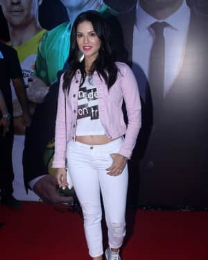 Sunny Leone - In Pics: Grand Launch Of Premier Futsal Season 2