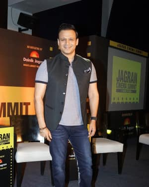 Vivek Oberoi - In Pics: Jagran Cinema Host Summit To Discuss Future Of Films | Picture 1528187