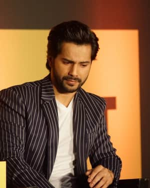 Varun Dhawan - In Pics: Jagran Cinema Host Summit To Discuss Future Of Films