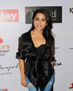 In Pics: Page3 Fashion and Lifestyle Awards 2017