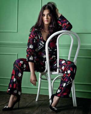 Aishwarya Rai Bachchan for Grazia Magazine Photoshoot