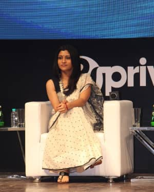 Konkona Sen Sharma - In Pics: Launch Of The New English Movie Channel &Privé Hd