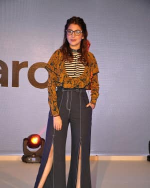 In Pics: Anushka Sharma during the announcement as brand ambassador of 'Polaroid Eyewear' | Picture 1529304