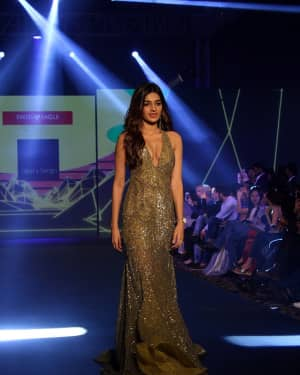 Nidhhi Agerwal - In Pics: Tech Fashion Tour Season 3 | Picture 1529159