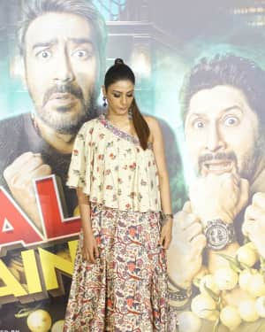 Tabu - In Pics: Trailer Launch Of Film Golmaal Again | Picture 1529689