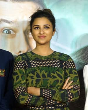 Parineeti Chopra - In Pics: Trailer Launch Of Film Golmaal Again | Picture 1529679