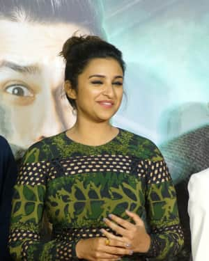 Parineeti Chopra - In Pics: Trailer Launch Of Film Golmaal Again | Picture 1529683